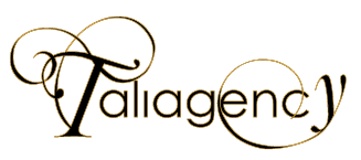 Logo Taliagency Site created by Uponweb